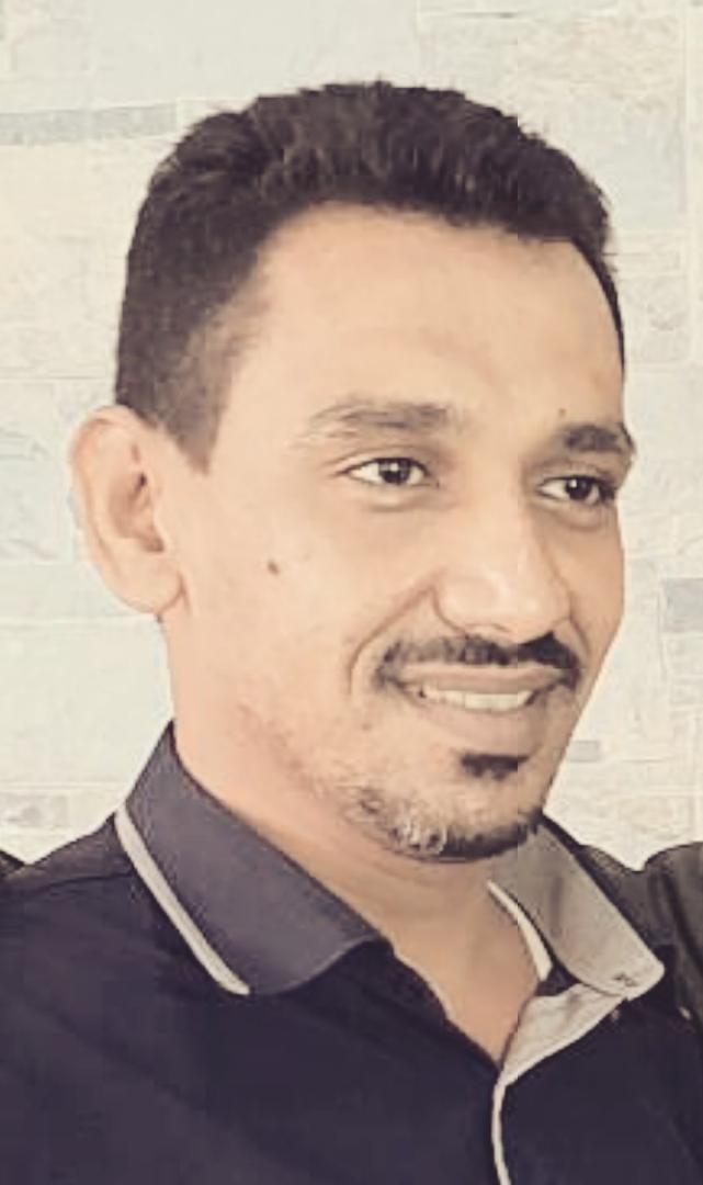 صحفي ينفي شائعة اقتحام مسكنه في عدن ويطالب الحزام بفرض الامن وحماية منشاءات الدولة